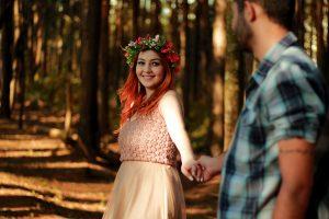 החשיבות הגדולה של מגע בין בני זוג