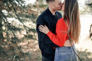 5 ביטויי אהבה יוצאי דופן