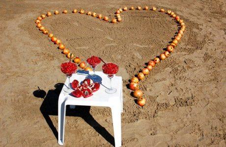 3 צעדים בדרך למציאת אהבה
