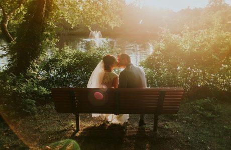 חתונה אזרחית בטקס נישואין בקפריסין