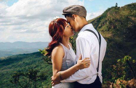 4 משפטי אהבה חכמים ונעימים לשמיעה